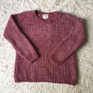 Hippie Rose Extra Soft Sweater